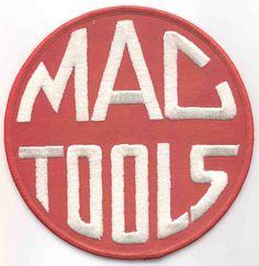 mac tools logo. mac tools original logo - 1938 to 1980