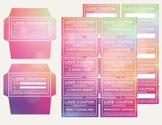 sex coupon template - boyfriend coupons on pinterest diy gifts for boyfriend