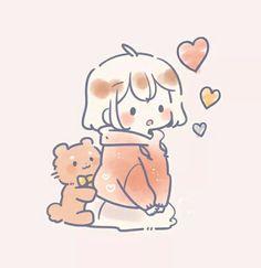 Chibi Characters, Cute Characters, Kawaii Drawings, Cute Drawings, Kawaii Art, Kawaii Anime, Character Art, Character Design, Dibujos Anime Chibi
