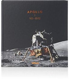 teNeues Apollo: VII - XVII