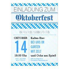einladung geburtstag à la oktoberfest | oktoberfest einladung, Einladung