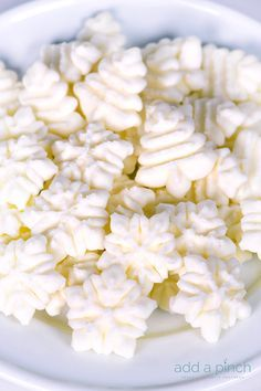 Easy Cream Cheese Mints Recipe come together quickly and melt in your mouth! These no bake mints make a holiday and party favorite! I remember as a little girl zeroing in on the location of these cream cheese mints anytime there was a bridal or baby shower, tea, or any other event or holiday where these little...Read More »
