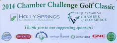2014 Chamber Challenge Banner