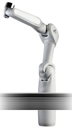 Details we like / Robot / White / MIRO / TEc / at The MIRO robot arm