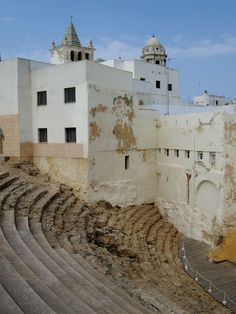 Cadiz - Wikipedia, the free encyclopedia Cadiz, Cities, Roman Theatre, Beach Vibes, South Of Spain, Iberian Peninsula, Spain Holidays, Spain And Portugal, Beautiful Places To Visit
