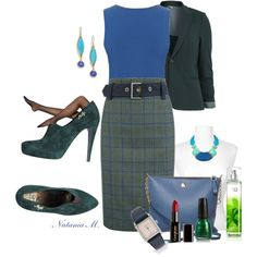 Meetings today by natania-dydell on Polyvore