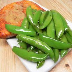 Stir Fried Sugar Snap Peas - Allrecipes.com
