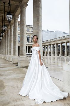 Zurich's Favorite Bridal Brand for HauteCouture and CustomMade Wedding Dresses! Top Bridal Designers Custom Made Bridal Gowns Reasonable Prices Bridal Designers, Bridal Gowns, Wedding Dresses, Custom Made, Marriage, Collection, Unique, Top, Fashion