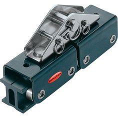 "Ronstan Series 32 I-Beam Car - Tandem - Channel Top - 157mm(6-3/16"")"