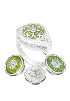 Interchangeable Necklace Pendants   Kameleon Jewelry - USA