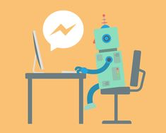 Chatbots are changing the way marketers operate and are driving content marketing. With new chatbot technology constantly updating, it is safe to say bots will become the best tool to engage with users. Facebook Messenger, Kik Messenger, Seo Marketing, Content Marketing, Social Media Marketing, Digital Marketing, Marketing Tactics, Business Marketing, Office 365