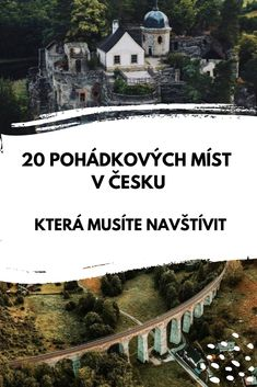 Tato fantastická místa vám vezmou dech! Rozhodně stojí za to je navštívit a vidět. Podívejte se, která místa v Česku to jsou. #fantastickamista #uzasnamista #cestovani #cesko Traveling, Places, Crafts, Instagram, Bohemia, Viajes, Manualidades, Handmade Crafts, Trips