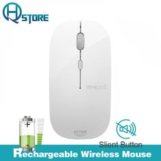 6daf6a612 Azzor T5 Slient Button Ultra thin Mouse 20.69 and FREE Shipping Tag a  friend who would