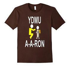 Men's Ya Done Messed Up A-A-Ron Funny T-Shirt 2XL Brown A... https://www.amazon.com/dp/B01N5PYOHL/ref=cm_sw_r_pi_dp_x_SIcGyb0Y8TZPB