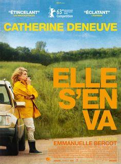 Elle s'en va | Directed by Emmanuelle Bercot (2013)