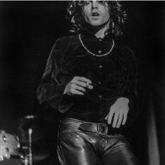 Grunge Hippie, Jim Morrison, Leather Jacket, Style Inspiration, My Style, Doors, Romance, King, Fotografia