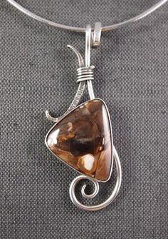 Jewelry - Johnson Metal Arts