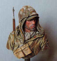 Bataillon Français, guerre de Corée 1950... FINI...