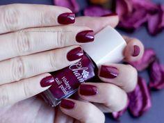Beautiful Delicious: Лак для ногтей Colour Intense Charm 064