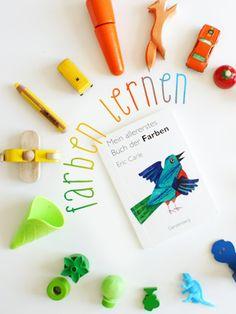 61 besten Farben lernen Bilder auf Pinterest in 2018 | Farben lernen ...