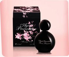 Agent Provocateur.aphrodisiac scents of rose, tuberose, and ylang-ylang.  Read more at http://www.mimifroufrou.com/scentedsalamander/2008/02/agent_provocateur_rose_passion.html#ZVuSDVDEeBbzShIs.99