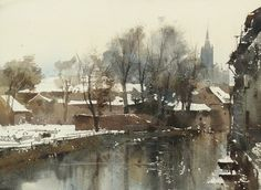 Chien Chung-Wei   Today my demo in Janice Blore's stutio