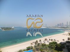 AE-R-3375  Furnished 1 bedroom apt with full sea view in Jash Falqa Palm Jumeirah #ArabianEscapes #business #realestate #properties #propertyforrent #propertyforsale #dubai #dubairealestate #dubaiproperties #luxury #house #interiordesign #exteriors #livin