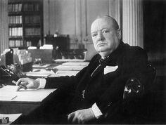 Televisão - RTP2 mostra o dia em que Churchill escolheu a guerra
