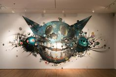Museum Invites Top Contemporary Artists to Fill Its Walls with Groundbreaking Art - My Modern Met
