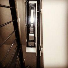 Stairway To Heaven, Something To Do, Door Handles, How To Plan, Instagram, Home, Door Knobs, Ad Home, Homes