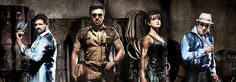 Four Decades of Zanjeer; Remake to follow soon! | Troopix