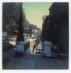 Polaroid by Andrei Tarkovsky Lot 9 - Polaroid 6