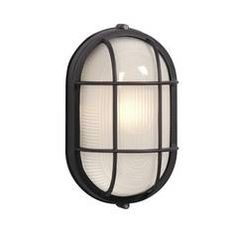 T simple creative fashion wall lamps loft retro modern iron lights galaxy excel lighting oval marine bulkhead light in black finish ex305013bk aloadofball Image collections