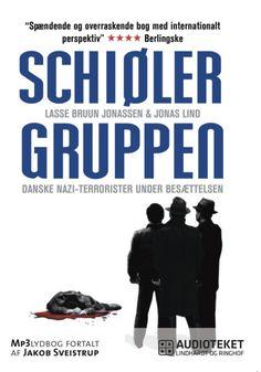 Schiølergruppen - Danske nazi-terrorister under besættelsen Books, Fictional Characters, Libros, Book, Fantasy Characters, Book Illustrations, Libri