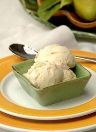 Seville orange marmalade ice cream