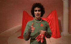 26 Things Only 'Rocky Horror Picture Show' Fans Can Truly Understand