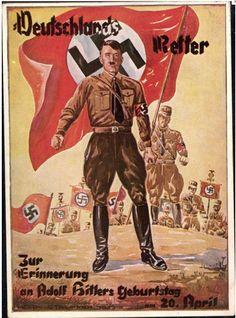 """Germany  WW2  """"Germany's savior"""""""