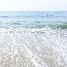 I took a spontaneous trip last week and headed to a little island with a few friends. Just walking on the sand and seeing the waves lap gently at the shore was so deeply nourishing and grounding - a beautiful timely reminder of how healing nature can be. #beach