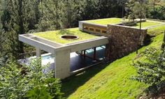 Green Home Design Ideas for A Better Living