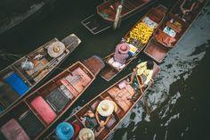 THAILAND AT A GLANCE – Travel O Break  #YesYouAmATraveler#thailand