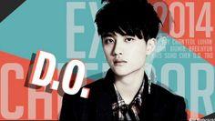 EXO - D.O.