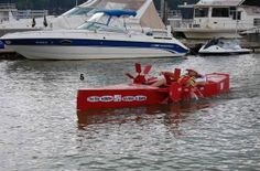 Boat builders hone skills for cardboard regatta Aug. 20 | Consider This Clermont