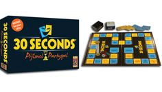 Met 30 seconds de belangrijkste begrippen van je les laten raden/ omschrijven. Activerende werkvorm.