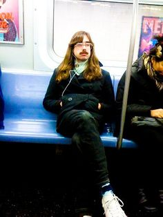 20 Hipsters Who Have Taken The Trend Too Far