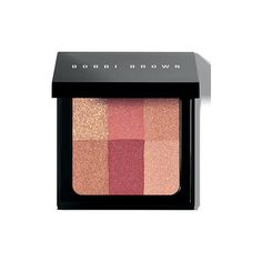 Bobbi Brown Cranberry Brightening Brick Br (180 RON) ❤ liked on Polyvore featuring beauty products, makeup, cheek makeup, blush, cranberry, blender brush, bobbi brown cosmetics and blending brush