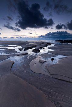 Pembrokeshire Sunset