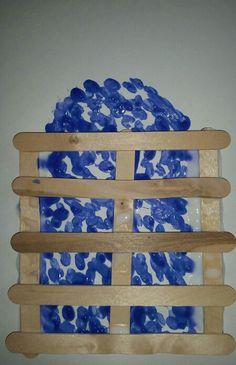 Blueberry baskets :-)