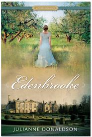 """""""Edenbrooke"""" by: Julianne Donaldson -- The author captured me in the very beginning and I literally could not put it down. It truly is """"A Proper Romance"""". Excellent book! Would love to read more by her in the future!"""