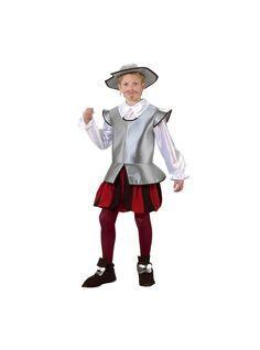 El mayor catálogo online para comprar disfraz de caballero Don Quijote para niño. Precios muy económicos, envío 24 horas y devolución garantizada.