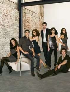 The CW: TV To Talk About - One Tree Hill - Wednesday 8/7c